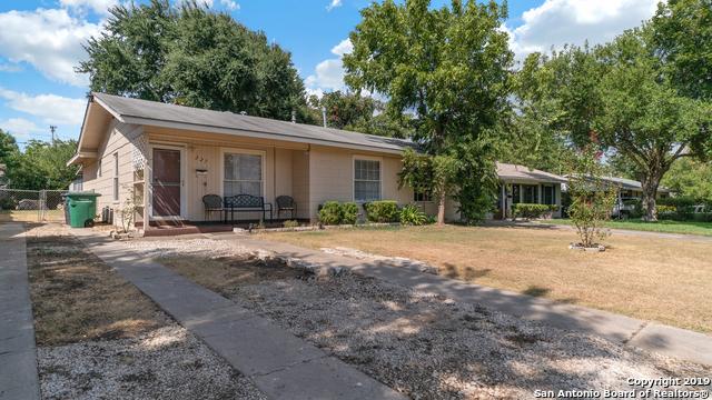Active Option | 227 CORAL AVE  San Antonio, TX 78223 2