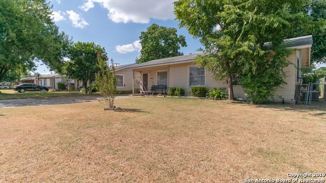 Active Option | 227 CORAL AVE  San Antonio, TX 78223 3