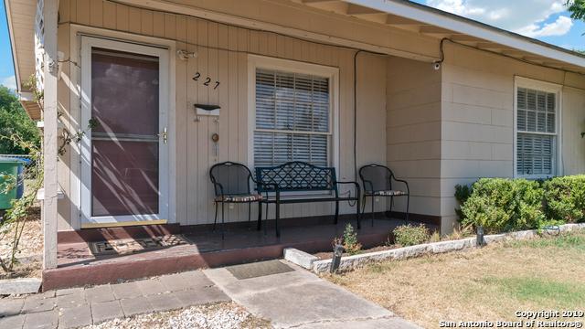 Active Option | 227 CORAL AVE  San Antonio, TX 78223 4