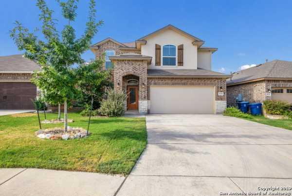 Property for Rent | 5930 AKIN SONG  San Antonio, TX 78261 2