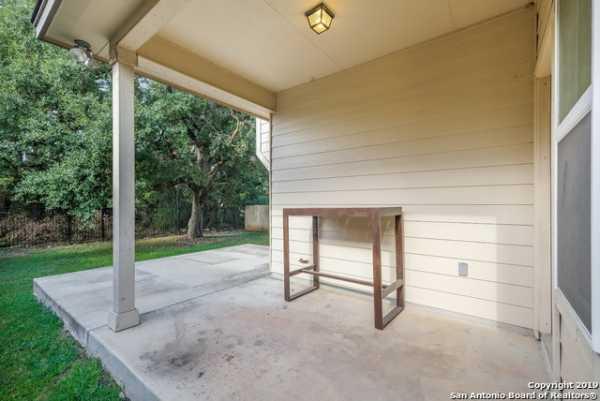 Property for Rent | 5930 AKIN SONG  San Antonio, TX 78261 21