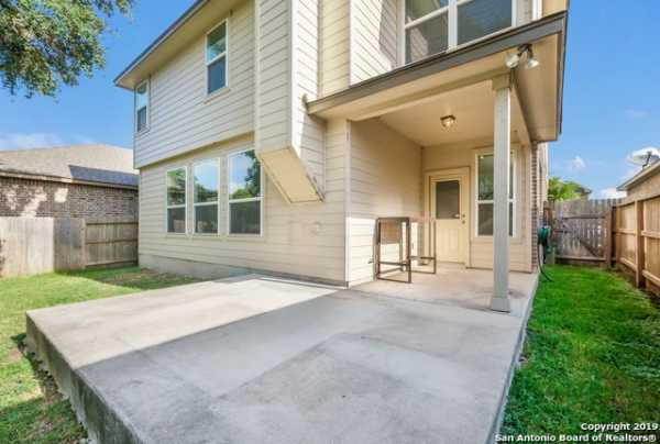 Property for Rent | 5930 AKIN SONG  San Antonio, TX 78261 22