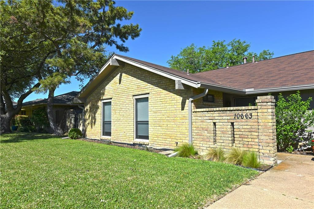 Leased | 10663 Sandpiper Lane Dallas, Texas 75230 0