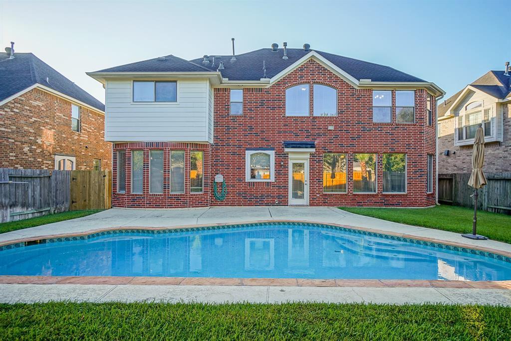 Property for Rent | 21834 Canton Pass Lane Katy, TX 77450 0