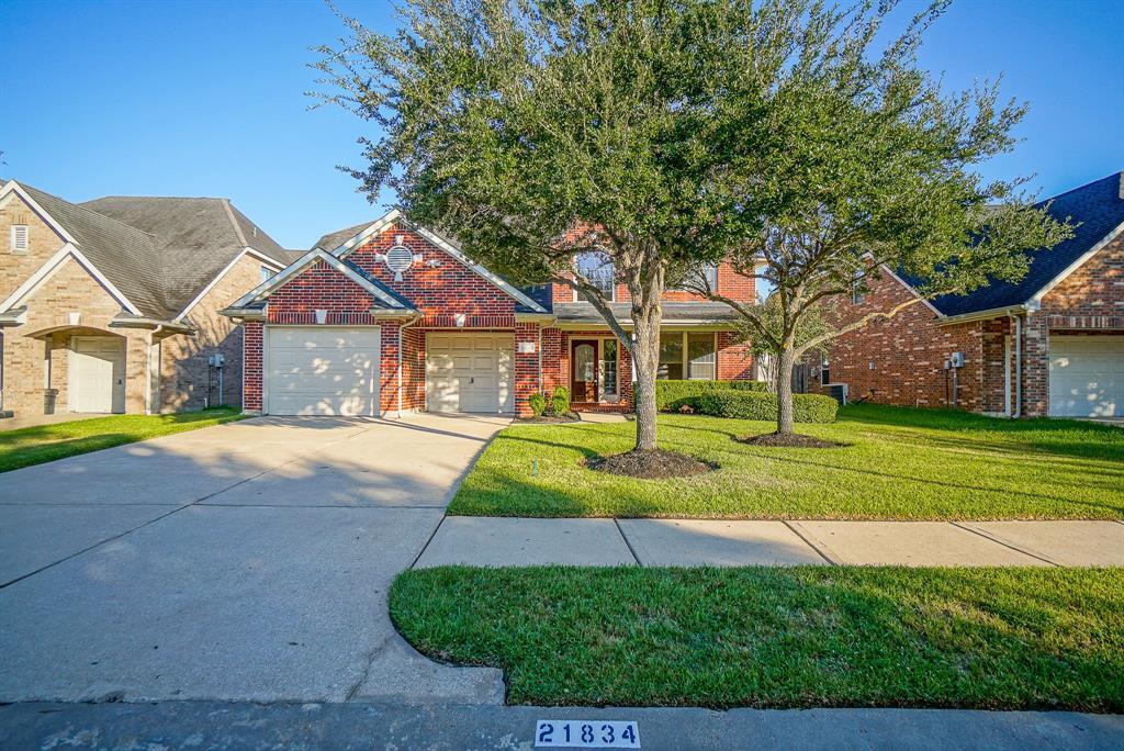 Property for Rent | 21834 Canton Pass Lane Katy, TX 77450 2