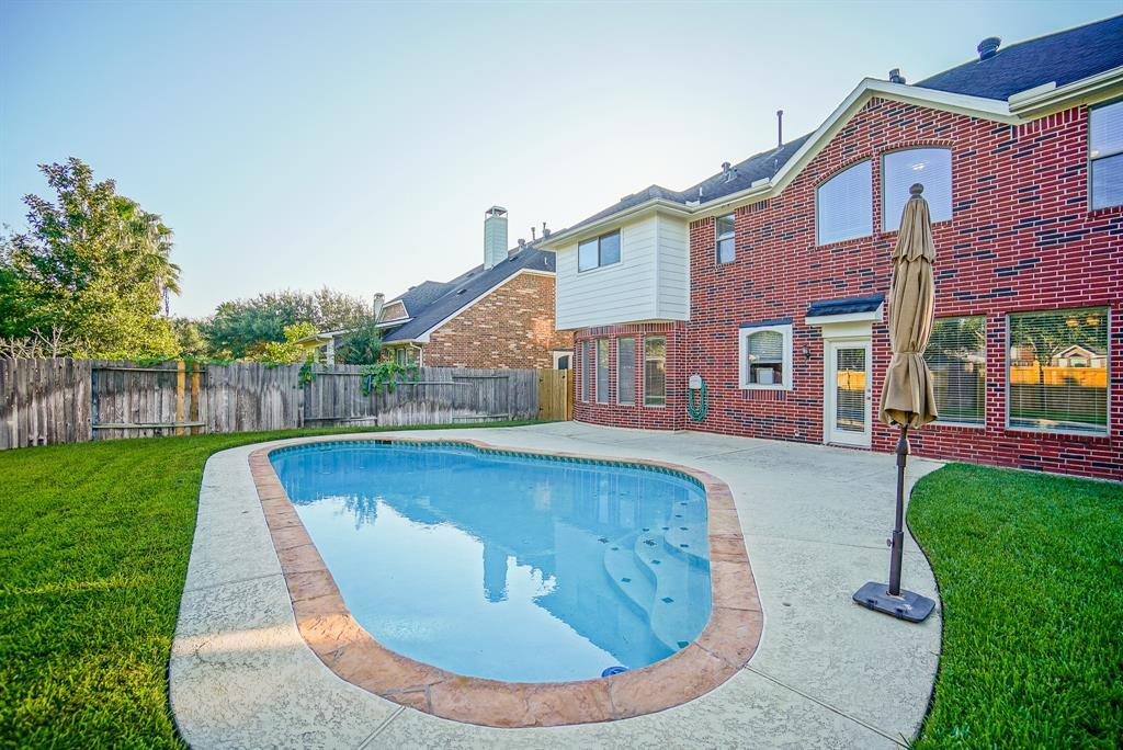 Property for Rent | 21834 Canton Pass Lane Katy, TX 77450 31