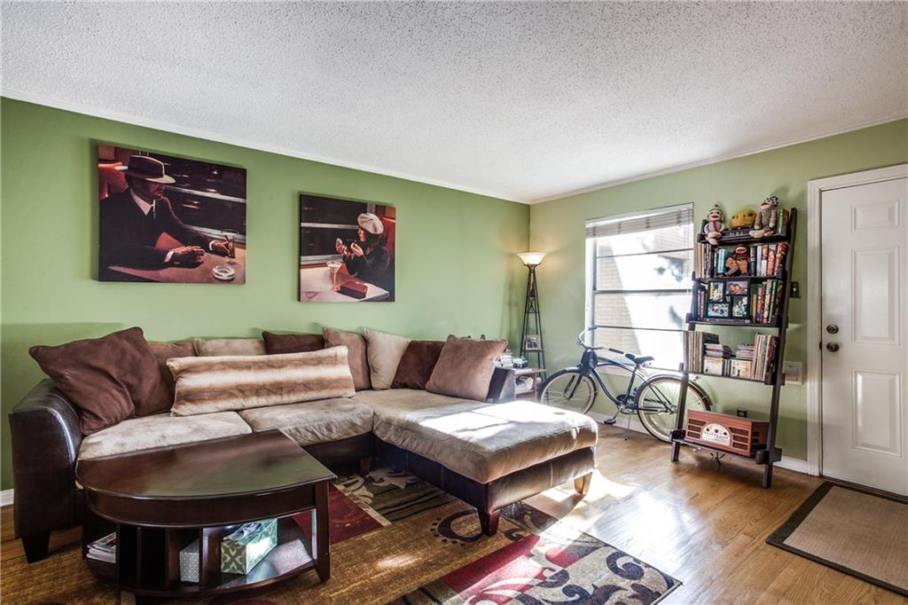 Sold Property   4825 N Central Expy Dallas, Texas 75205 0