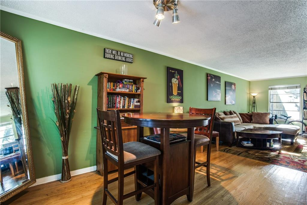 Sold Property   4825 N Central Expy Dallas, Texas 75205 3