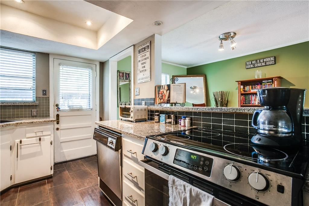 Sold Property   4825 N Central Expy Dallas, Texas 75205 8