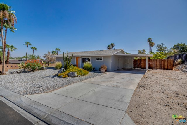 Closed | 38980 BEL AIR Drive Cathedral City, CA 92234 1