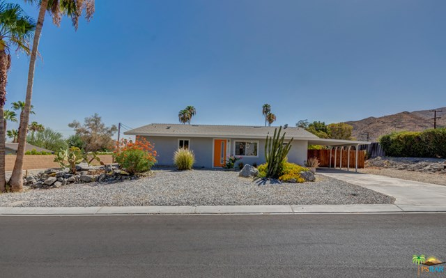 Closed | 38980 BEL AIR Drive Cathedral City, CA 92234 29