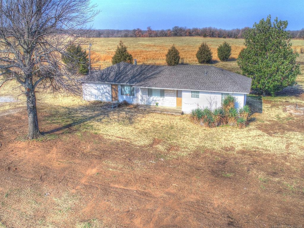 Off Market | 18905 E 480 Road Claremore, OK 74019 0