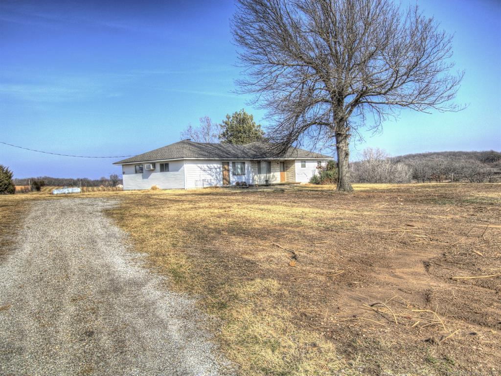 Off Market | 18905 E 480 Road Claremore, OK 74019 33