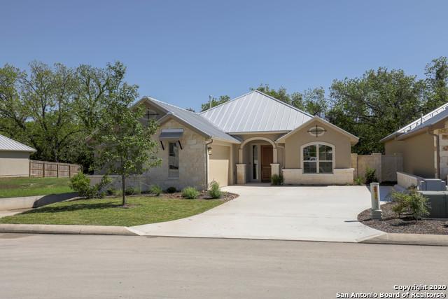 Active | 426 Knoll Springs Boerne, TX 78006 21