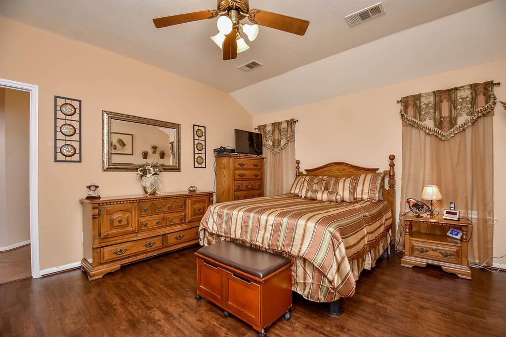 Off Market | 1511 Hazy Trail Fresno, TX 77545 21