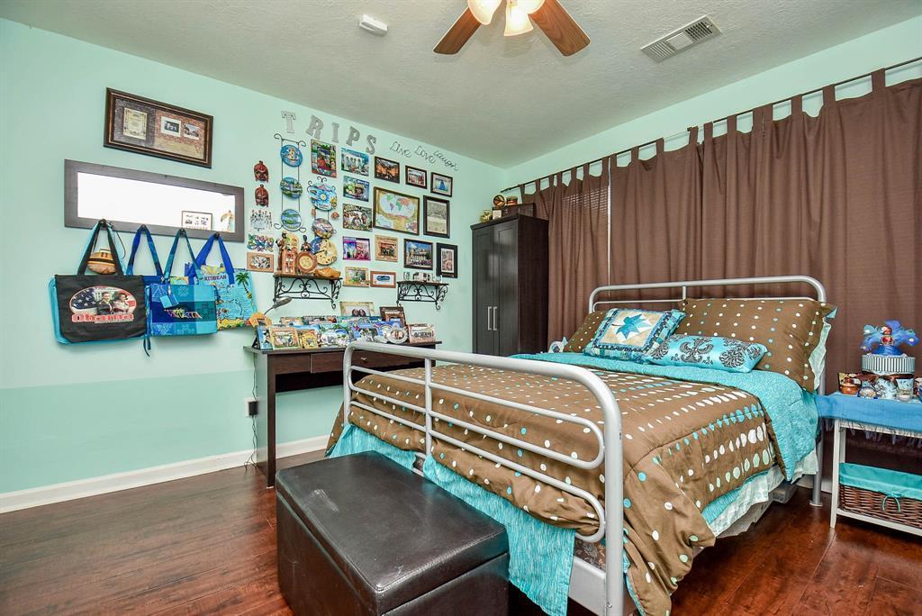 Off Market | 1511 Hazy Trail Fresno, TX 77545 27
