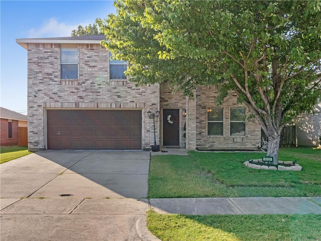 Sold Property | 6039 Susanna Drive Grand Prairie, TX 75052 2