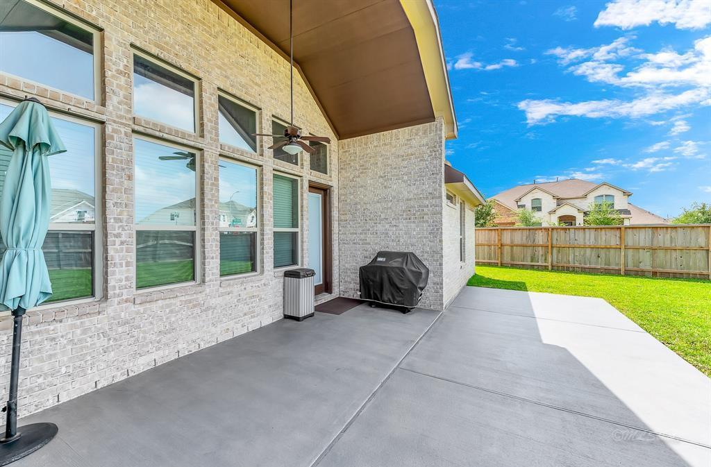 Option Pending | 6610 Hollow Bay Court Katy, TX 77493 36