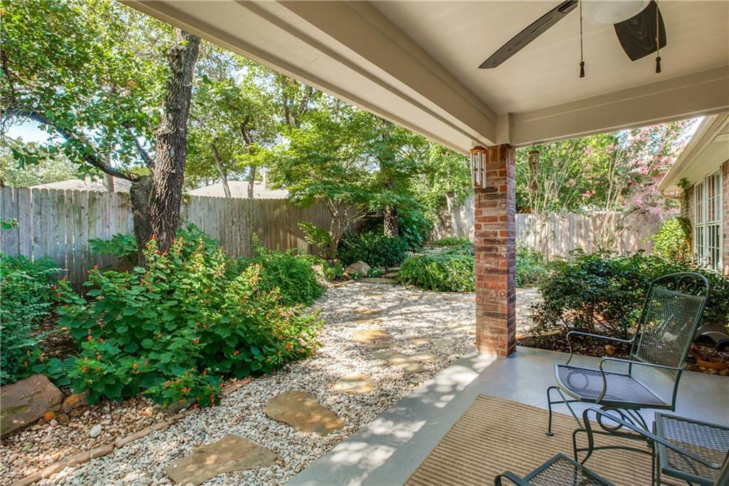 Sold Property | 7740 Briarstone Court Fort Worth, TX 76112 21