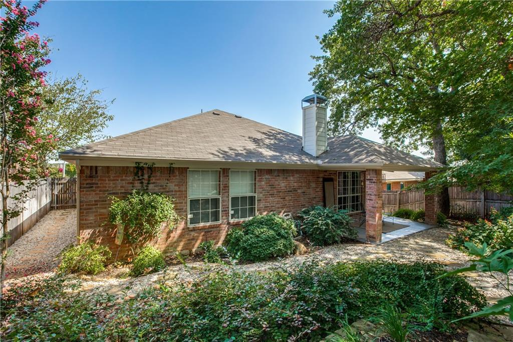 Sold Property | 7740 Briarstone Court Fort Worth, TX 76112 24