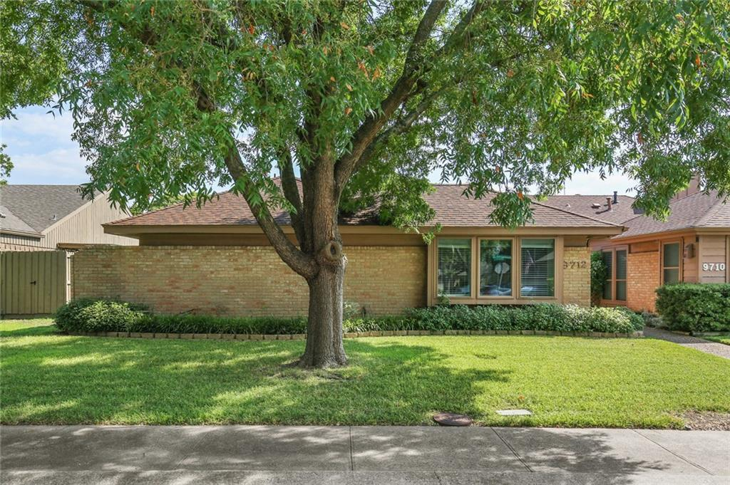 Leased | 9712 Summerhill Lane Dallas, Texas 75238 2