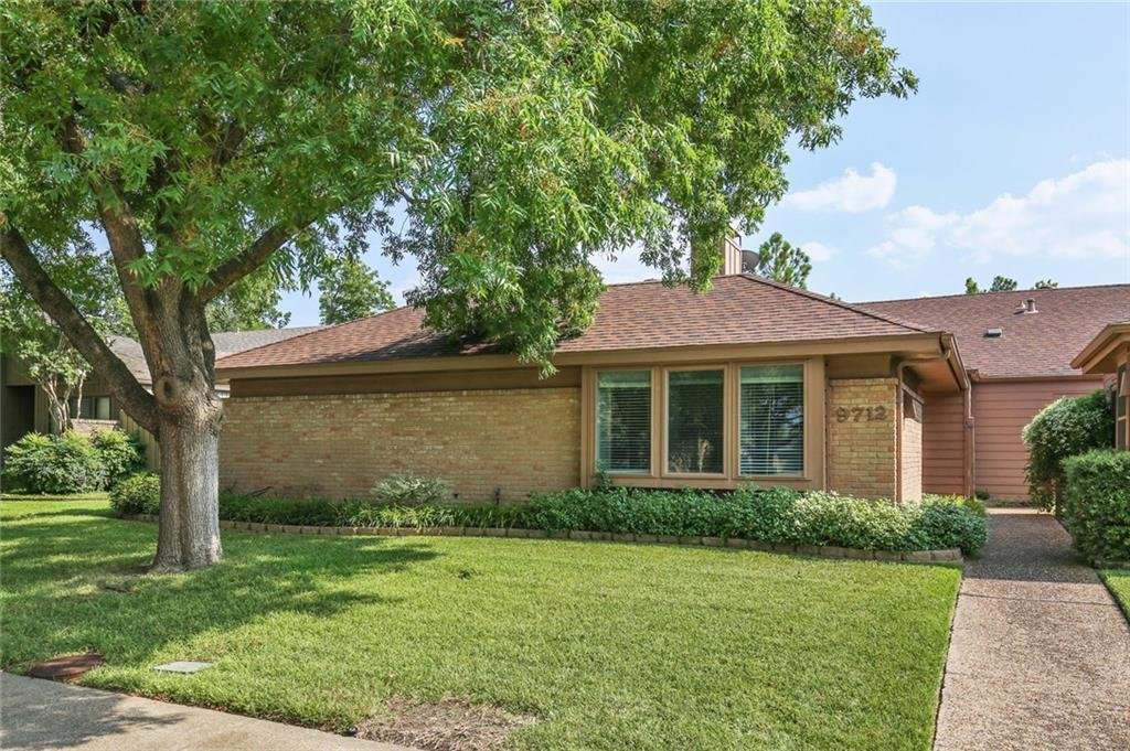 Leased | 9712 Summerhill Lane Dallas, Texas 75238 3