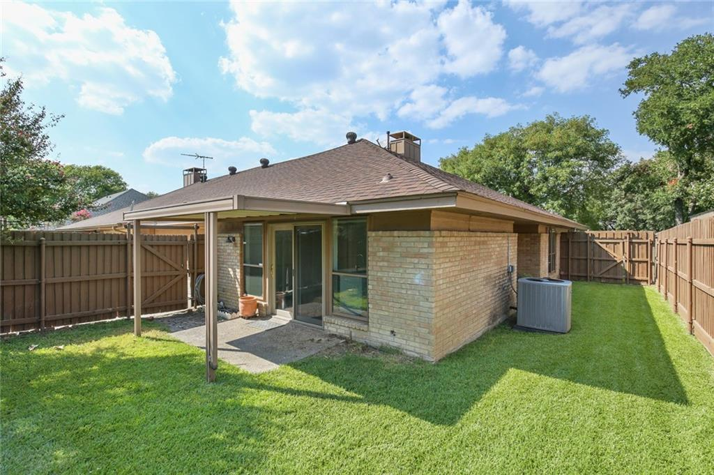 Leased | 9712 Summerhill Lane Dallas, Texas 75238 34