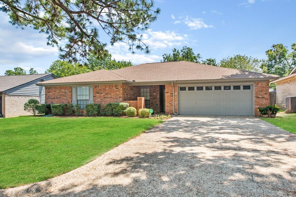 Sold Property | 2812 Quail Lane Arlington, Texas 76016 1