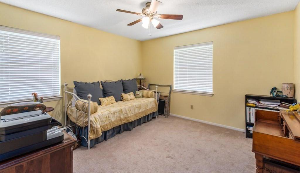 Sold Property | 2812 Quail Lane Arlington, Texas 76016 14