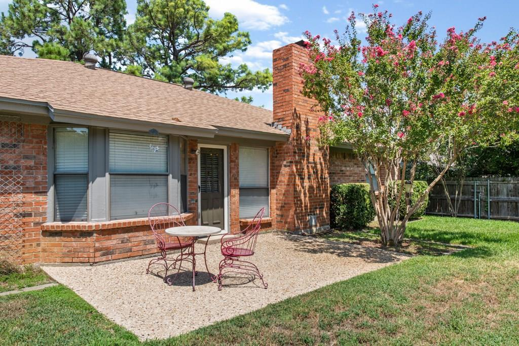 Sold Property | 2812 Quail Lane Arlington, Texas 76016 19