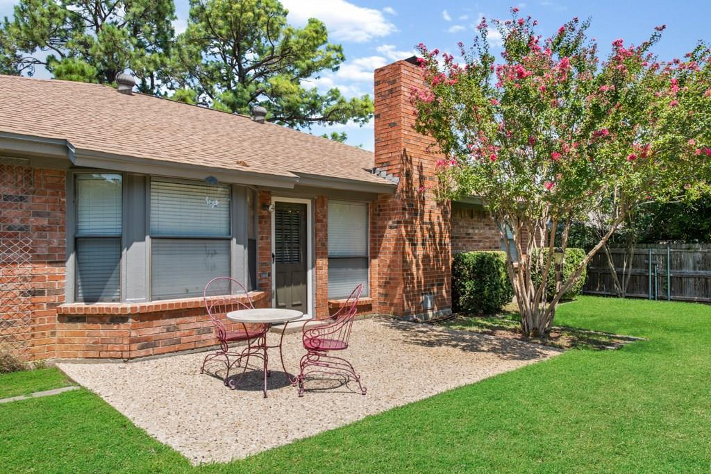 Sold Property | 2812 Quail Lane Arlington, Texas 76016 20