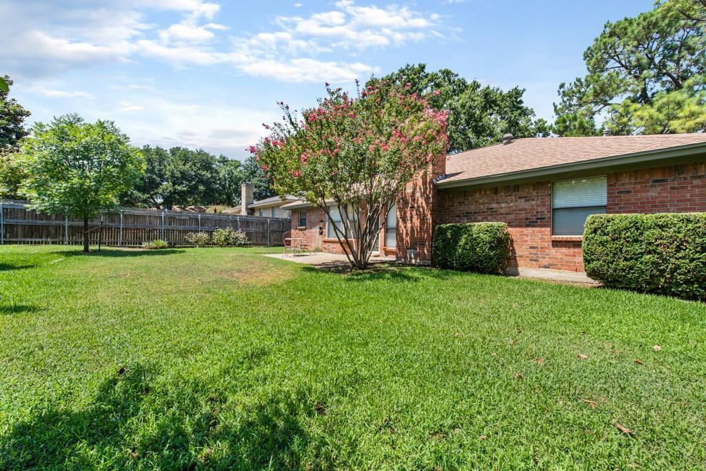 Sold Property | 2812 Quail Lane Arlington, Texas 76016 21