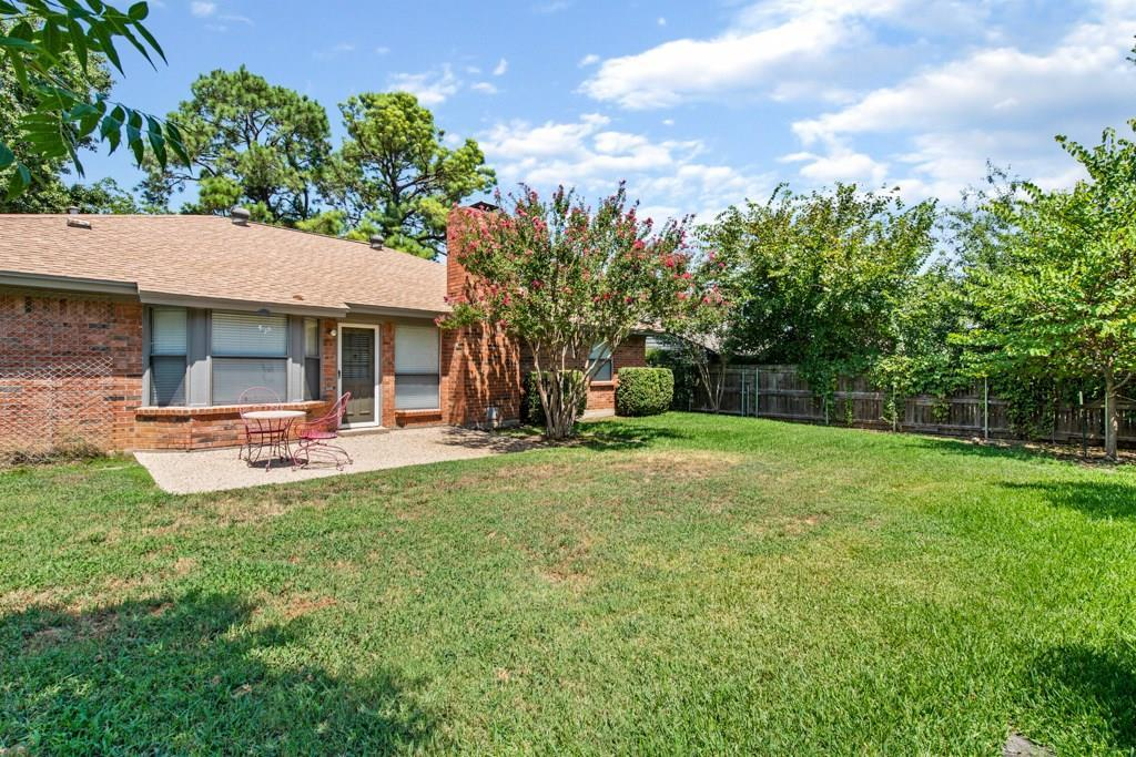Sold Property | 2812 Quail Lane Arlington, Texas 76016 23