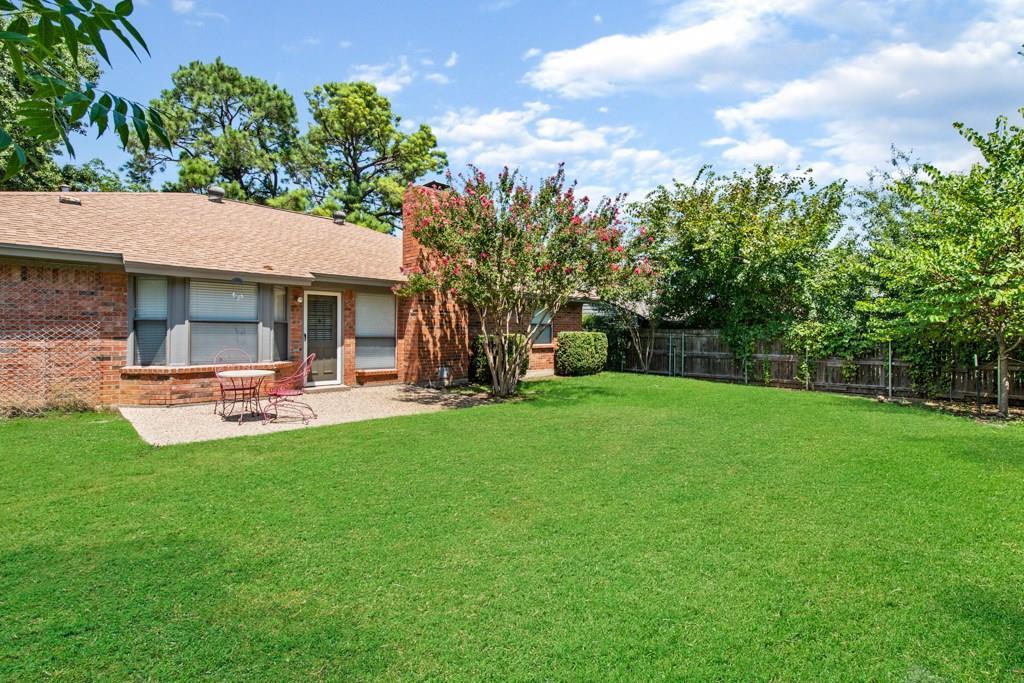 Sold Property | 2812 Quail Lane Arlington, Texas 76016 24
