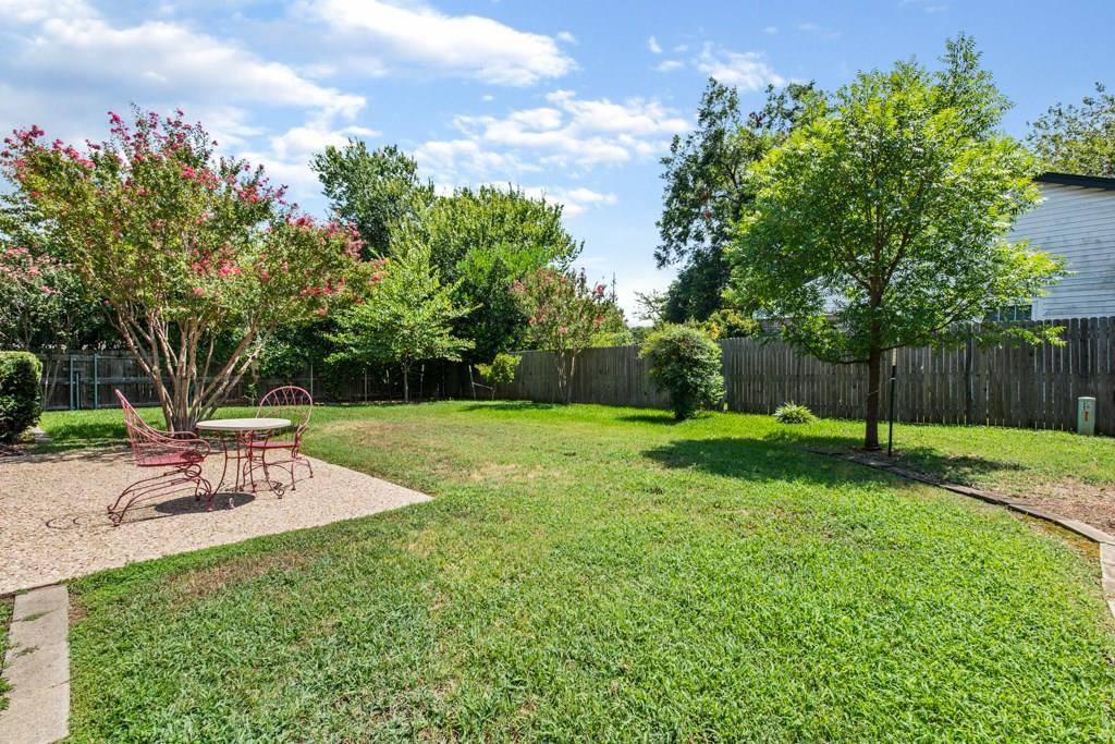 Sold Property | 2812 Quail Lane Arlington, Texas 76016 25