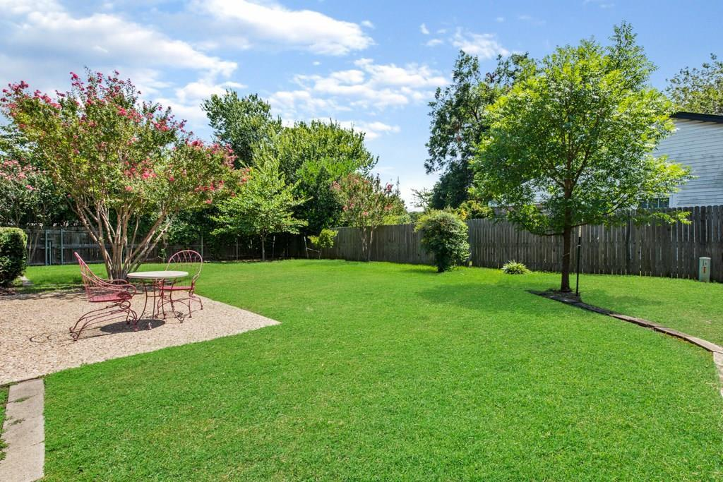 Sold Property | 2812 Quail Lane Arlington, Texas 76016 26