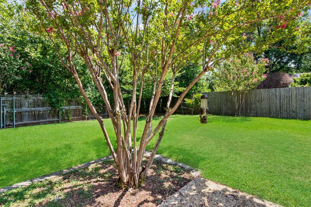 Sold Property | 2812 Quail Lane Arlington, Texas 76016 28