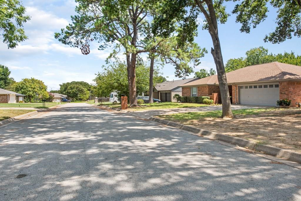 Sold Property | 2812 Quail Lane Arlington, Texas 76016 29