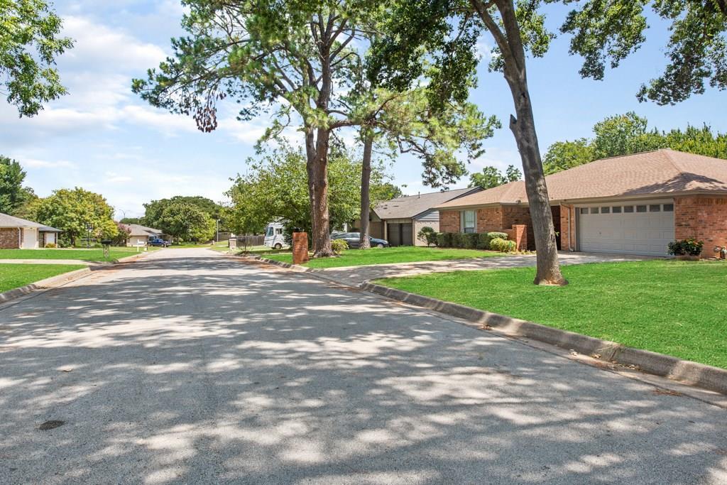 Sold Property | 2812 Quail Lane Arlington, Texas 76016 30