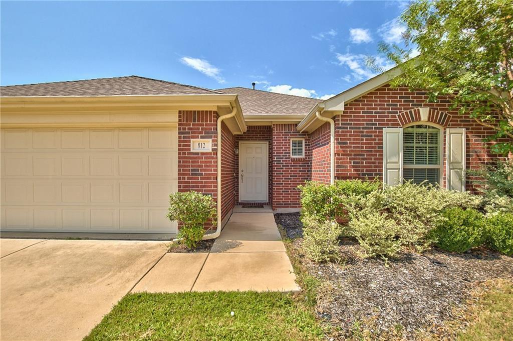 Sold Property | 812 Hummingbird Drive Little Elm, TX 75068 2