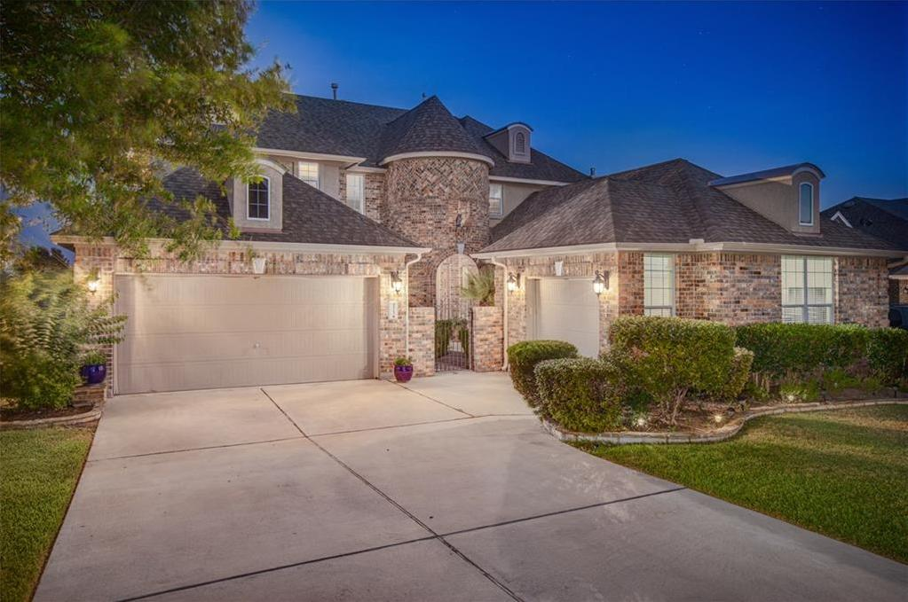 Sold Property | 4523 Cervinia Drive Round Rock, TX 78665 1