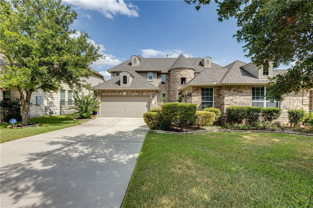 Sold Property | 4523 Cervinia Drive Round Rock, TX 78665 2