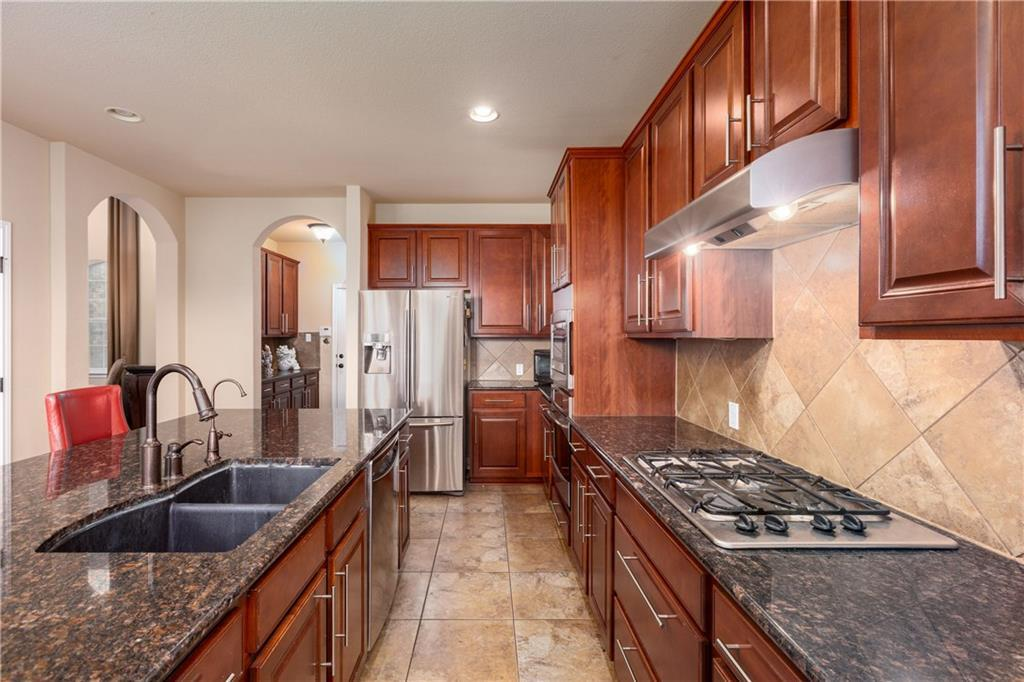 Sold Property | 4523 Cervinia Drive Round Rock, TX 78665 12