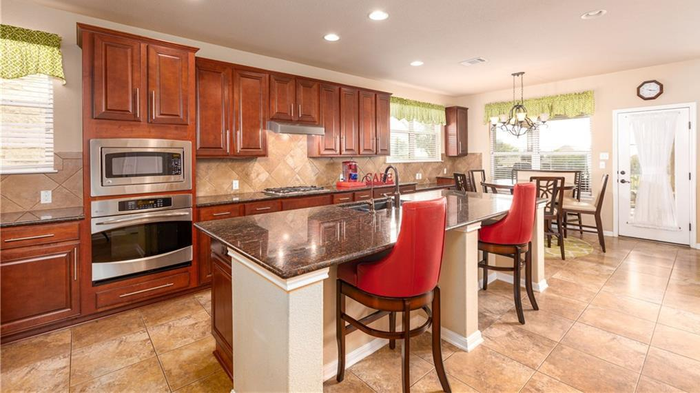 Sold Property | 4523 Cervinia Drive Round Rock, TX 78665 13