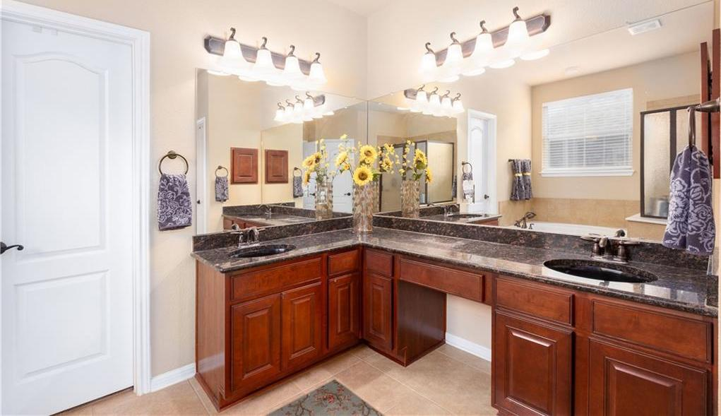 Sold Property | 4523 Cervinia Drive Round Rock, TX 78665 17