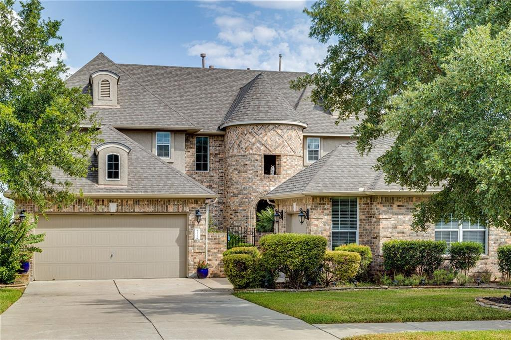 Sold Property | 4523 Cervinia Drive Round Rock, TX 78665 3