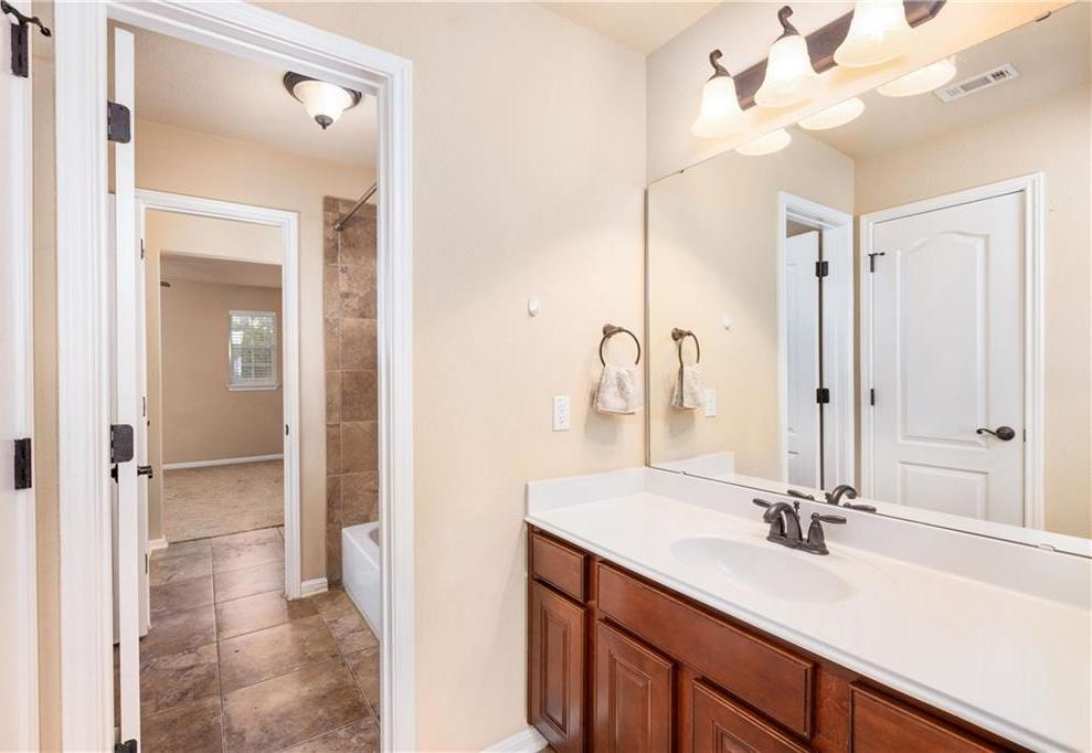 Sold Property | 4523 Cervinia Drive Round Rock, TX 78665 21