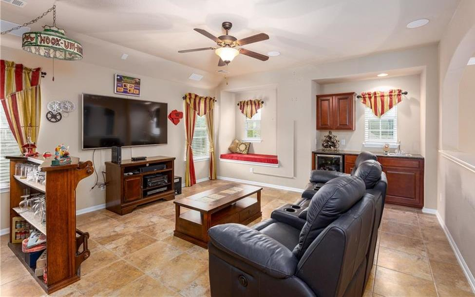 Sold Property | 4523 Cervinia Drive Round Rock, TX 78665 23