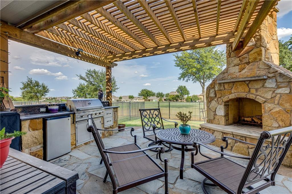 Sold Property | 4523 Cervinia Drive Round Rock, TX 78665 25