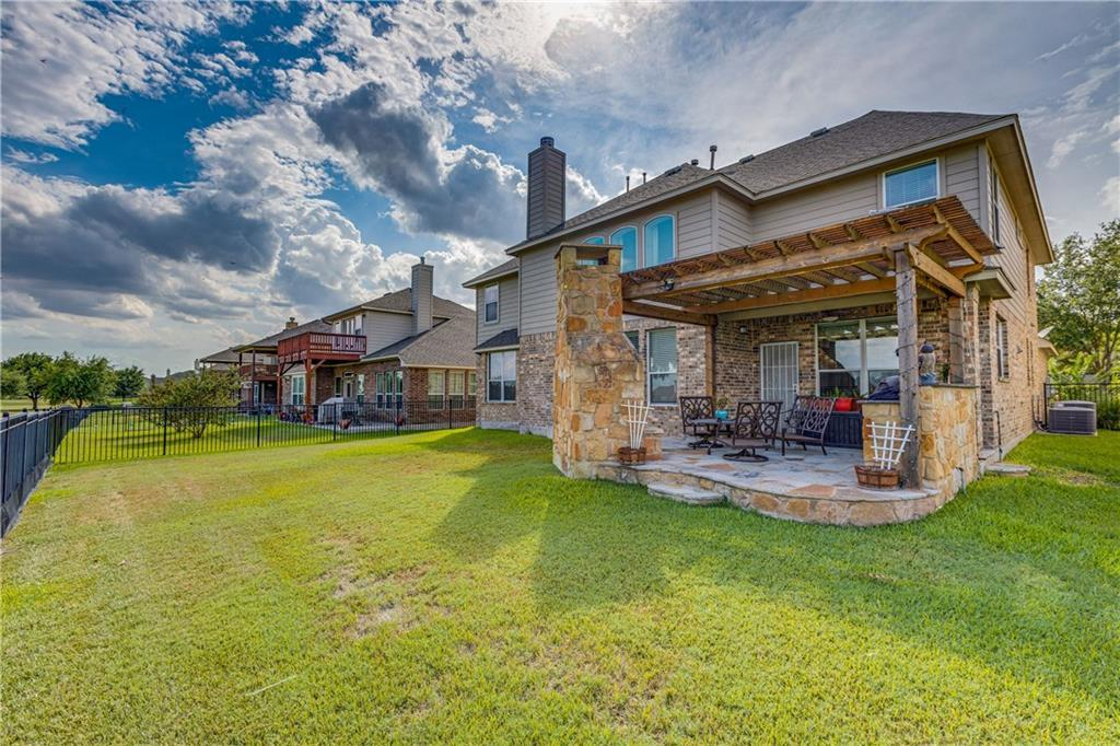 Sold Property | 4523 Cervinia Drive Round Rock, TX 78665 26
